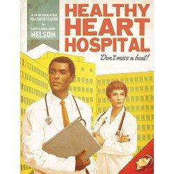 Healthy Heart Hospital (Inglés)