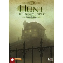 Hunt: The Unknown Quarry (Inglés)