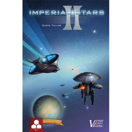 Imperial Stars II (Inglés)