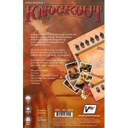 Knockout (Inglés)