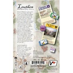 Leuthen: Frederick's Greatest Victory (Inglés)