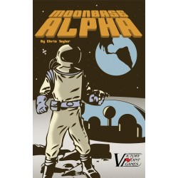 Moonbase Alpha (Inglés)