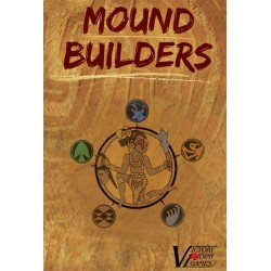 Mound Builders (Inglés)