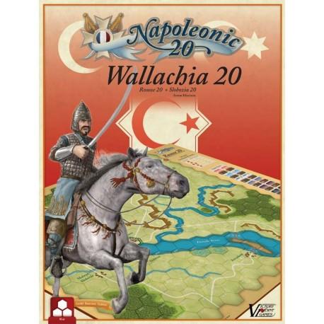 Wallachia 20 (Inglés)