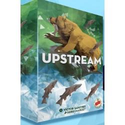 Upstream (Inglés)
