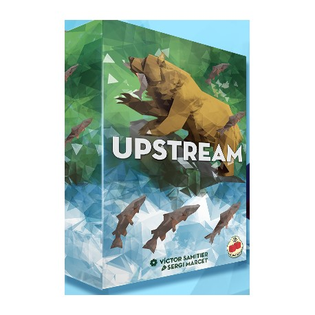 Upstream (Inglés)