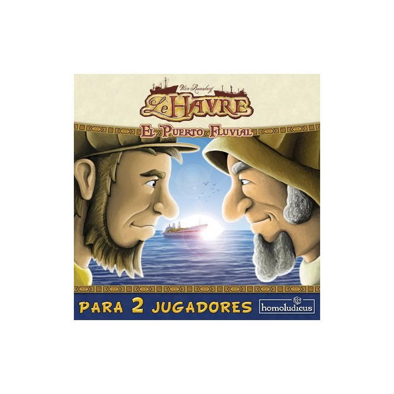 LE HAVRE : 2 JUGADORES