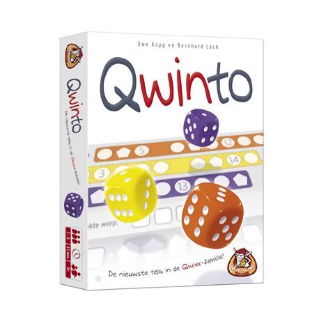 Qwinto (Holandés)