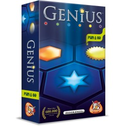 Genius Fun and Go (Holandés)