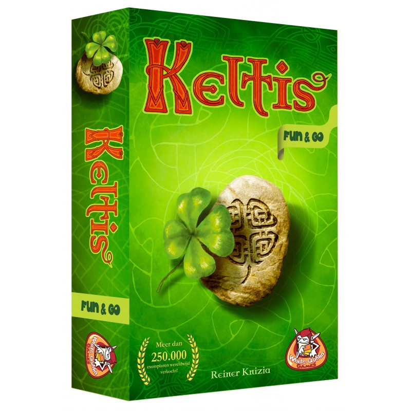Keltis Fun and Go (Holandés)
