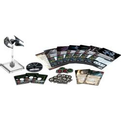 Star Wars X-wing: Interceptor TIE