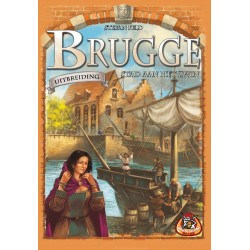 Brugge Stad aan het Zwin (Holandés)