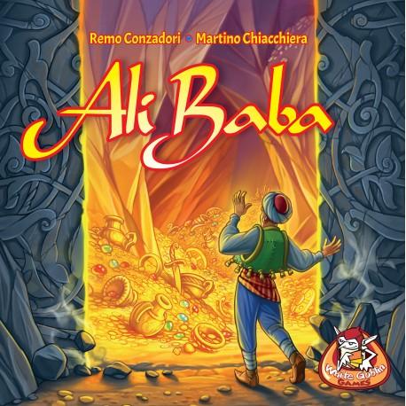 Ali Baba (Holandés)