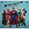Liga de la Justicia: Dawn of Heroes