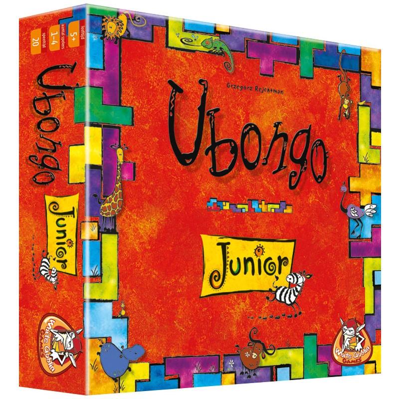 Ubongo Junior (Holandés)