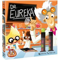 Dr. Eureka (Holandés)