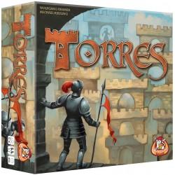 Torres (Holanddés)