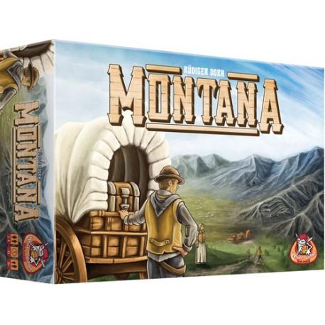 Montana (Holandés)