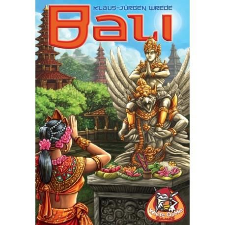 Bali (Holandés)