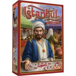 Istanbul dobbelspel (Holandés)