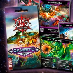 Star Realms - Gambito