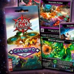 Star Realms - Gambito
