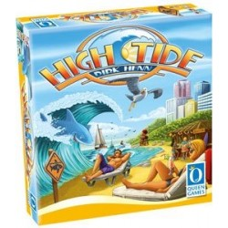 High Tide (Inglés)