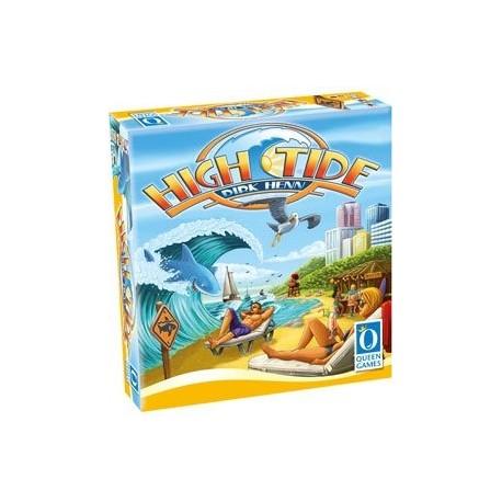 High Tide (Inglés)