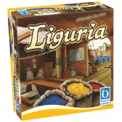 Liguria (Alemán)