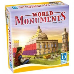 World Monuments (Inglés)