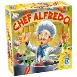 Chef Alfredo (Alemán)