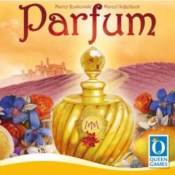 Parfum (Inglés)