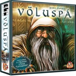 Völuspa (new edition) (Holandés)
