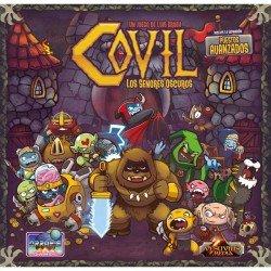 [Pre-Venta] Covil: Los Señores Oscuros