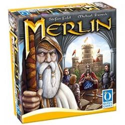 Merlin (Inglés)