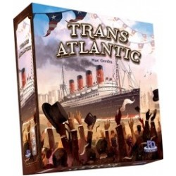 TransAtlantic (Inglés)