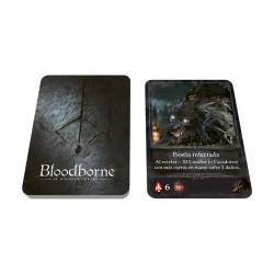 Bloodborne: El juego de cartas
