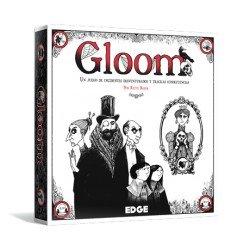 Gloom (Segunda Edición)