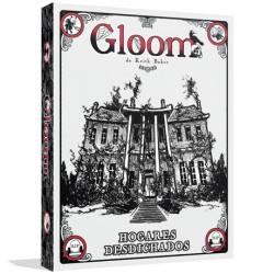 Gloom - Hogares desdichados (Segunda Edición)