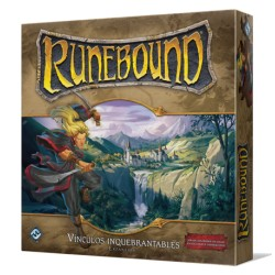 Runebound - Vínculos inquebrantables