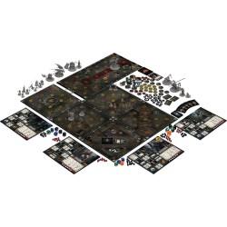 Dark Souls - The Board Game (Edición en castellano revisada)