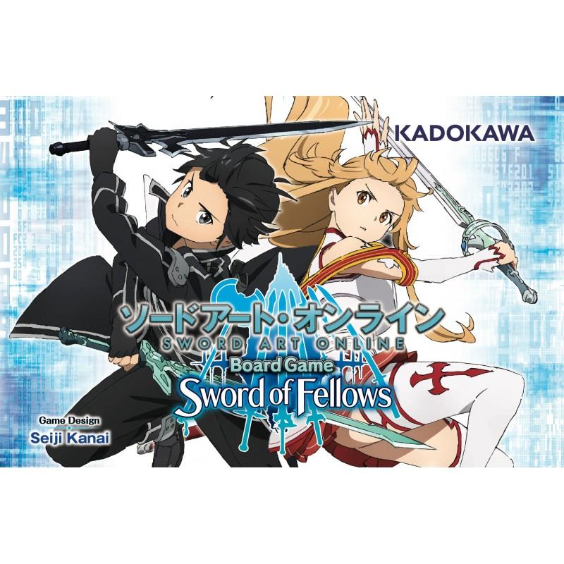 Sword Art Online: Sword of Fellows