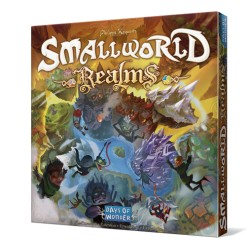 Small World - Small World Realms