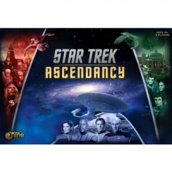 Star Trek Ascendancy (Inglés)