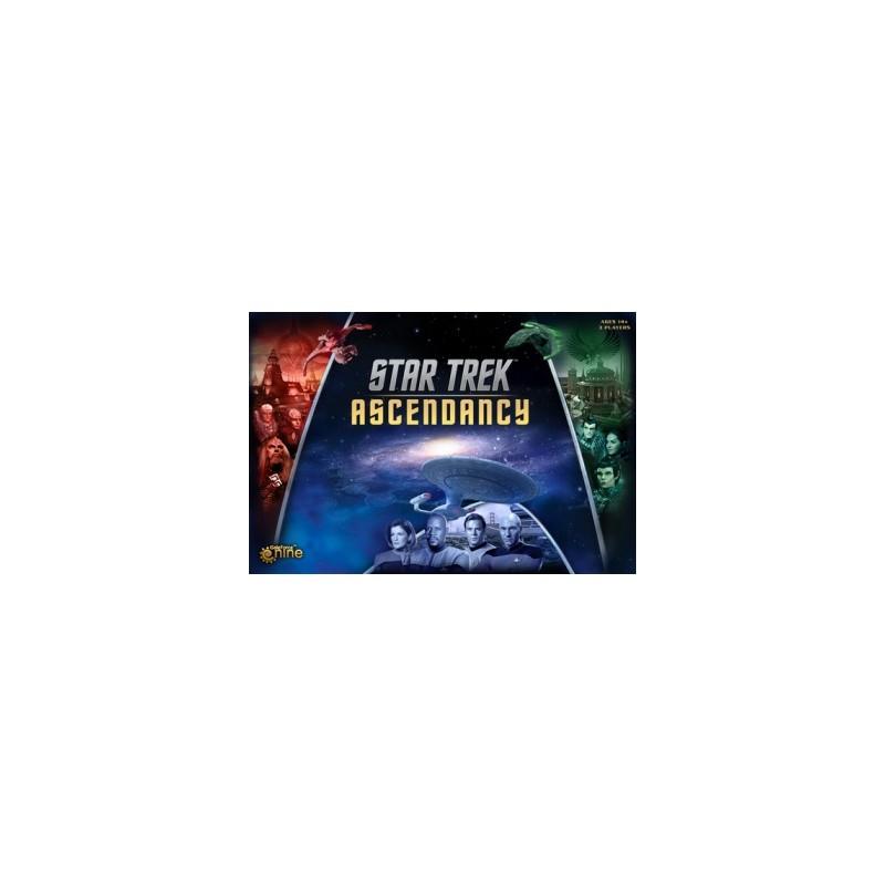 Star Trek Ascendancy (Inglés)
