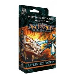 Ascension: Apprentice Edition (Inglés)