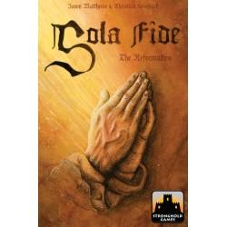 Sola Fide The Reformation (Inglés)