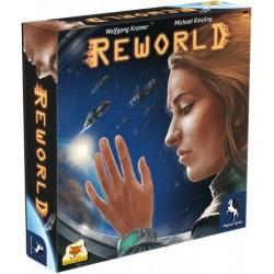 Reworld (Alemán)