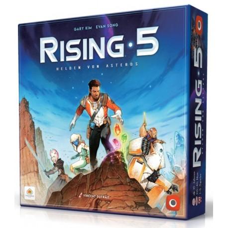 Rising 5 (Alemán)