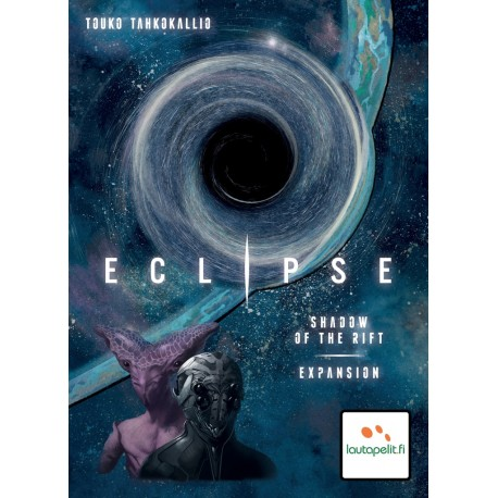 Eclipse: Shadow of the Rift (Inglés)